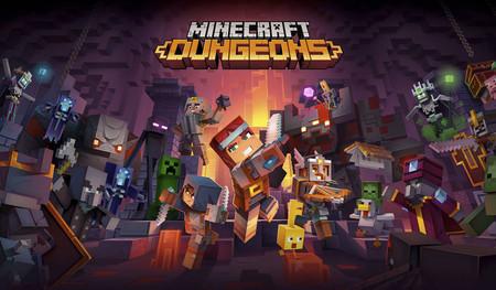 El nuevo Minecraft Dungeons se lanzó con un bug que podía borrar todos los programas de tu disco si lo desinstalabas