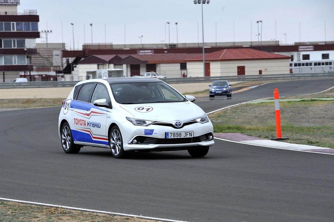 Foto de 24 Horas Híbridas de Toyota 2015 (109/234)