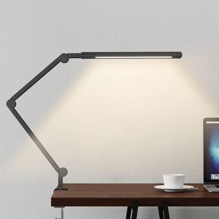 Lámpara de cama