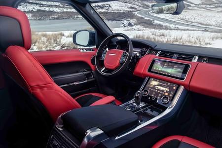 Range Rover Sport Hst 2019 2
