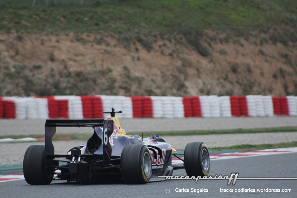Foto de GP3 Barcelona Pretemporada 2013 (41/170)