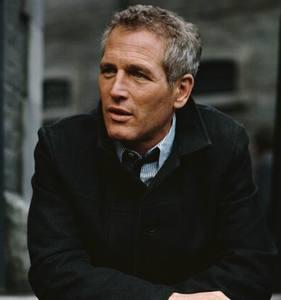 Paul Newman, la leyenda de los ojos azules
