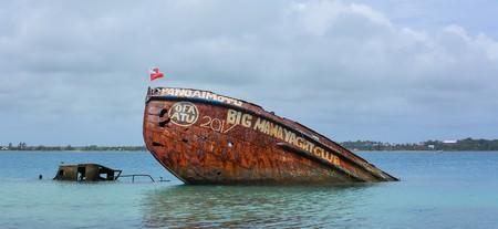 Shipwreck 3821992 1280