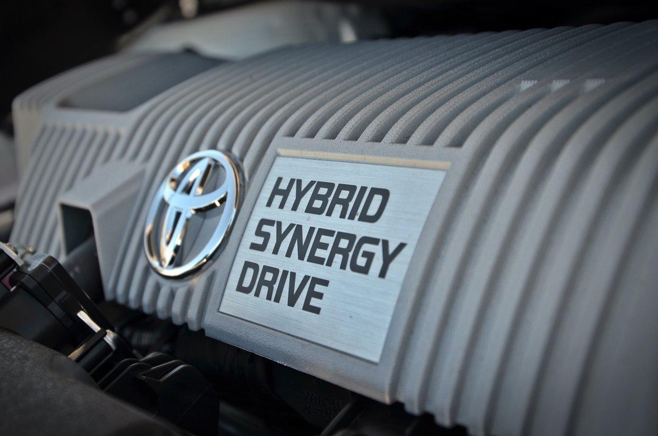 Foto de Toyota Prius+ (19/70)