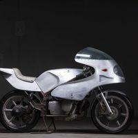 MV Agusta 750 Twin-Turbo: la moto de 1975 con doble turboalimentación y tecnología de cohete