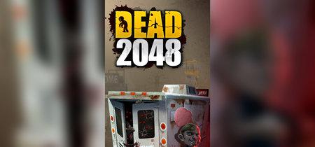 Dead 2048: el cruce de 2048, Tower Defense y zombies que no pediste pero querrás jugar