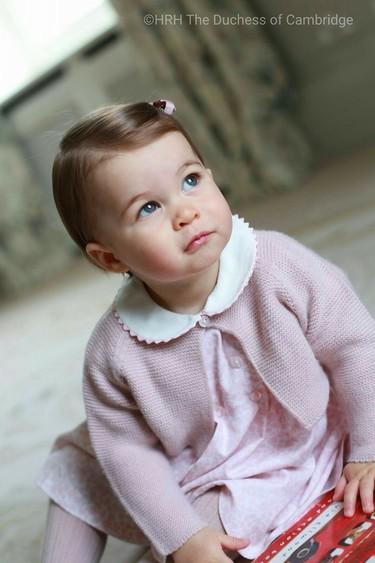El efecto Teresa Turrión Borrallo o cómo hacer que los hijos de los Duques de Cambridge marquen tendencia