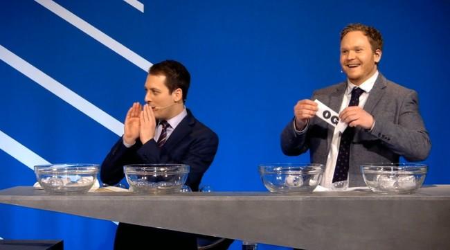 Todos contra Origen: hoy comienza la fase final de la European Masters Cup