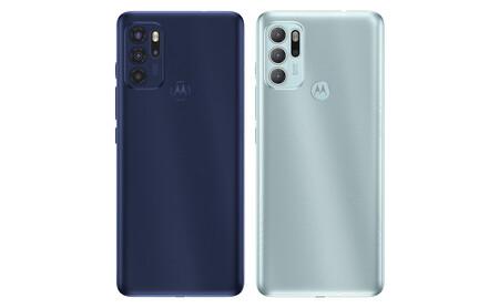 Motorola Moto G60s 5
