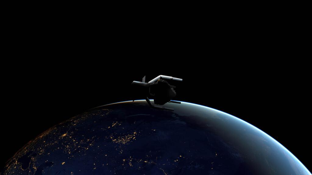 La ESA se propone limpiar el espacio: se ha gastado 86 millones de euros para quitar de órbita un sólo objeto