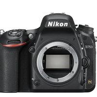 ¿Una Nikon full frame por 1.099 euros? ¡Sí, la D750 en el Super Weekend de eBay!