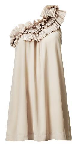 vestido hm crudo