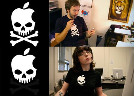 Camiseta Mac Bones