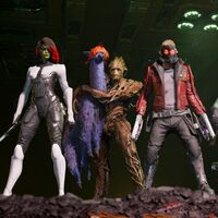 Marvel's Guardianes de la Galaxia protagoniza la nueva promoción de Nvidia: estará incluido con las tarjetas RTX 3000