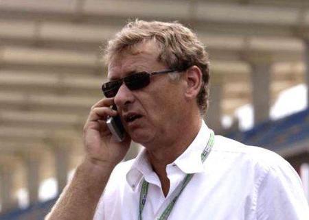 Hermann Tilke diseñará el nuevo circuito de Fórmula 1 en Austin, Texas