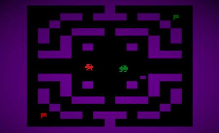 UT2600, el demake de Unreal Tournament para Atari 2600 que puedes jugar desde tu navegador