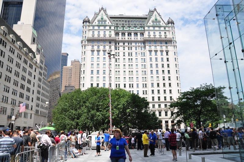 Foto de Lanzamiento iPhone 4 en Nueva York (37/45)