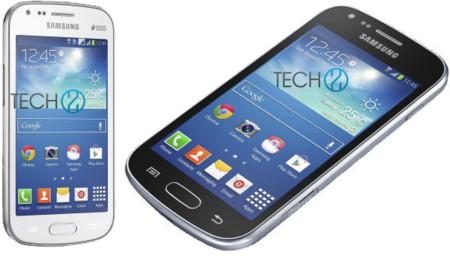 Samsung también quiere continuar la saga Galaxy Grand Duos