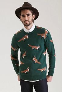¿Existe vida para los jerséis ñoños más allá de la Navidad?