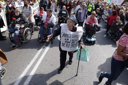 El derecho a pensión no existe