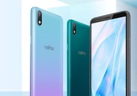 Nuevo Neffos A5: TP-Link se sube al tren de Android Go con un móvil de 6 pulgadas por menos de 80 euros