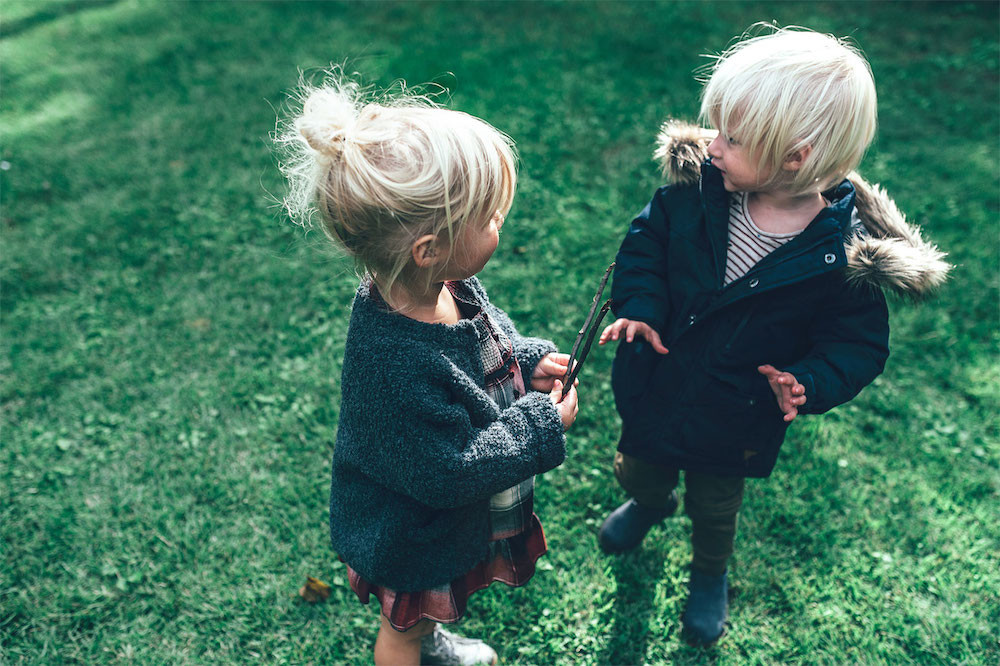 Foto de Baby winter collection Zara Kids (5/24)