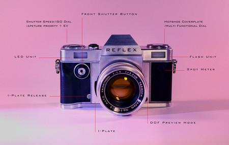 Reflex Slr Proyecto 02