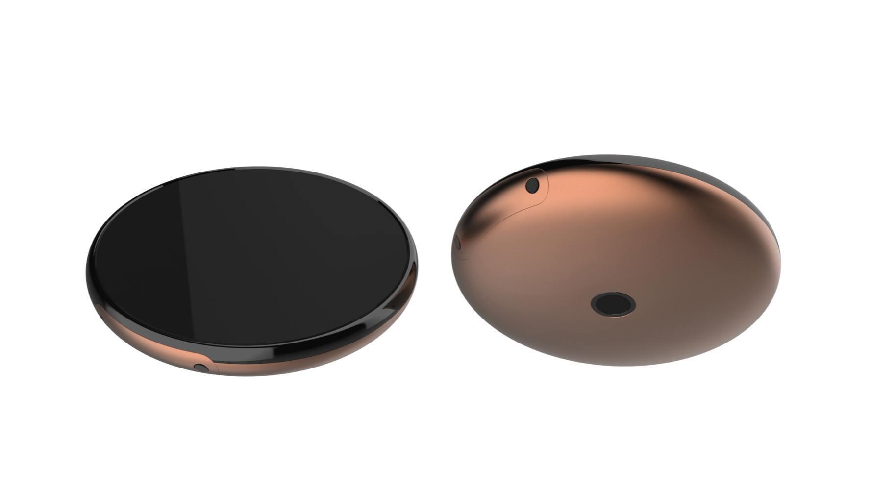 Foto de Runcible - Firefox OS smartphone Concept (1/49)