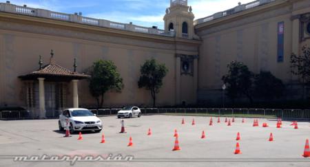 Salón Internacional del Automóvil de Barcelona 2015