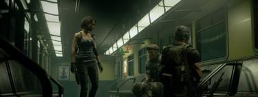 Qué significan los carteles de Raccoon City en el remake de Resident Evil 3 (que tal vez se te hayan pasado por alto por culpa de Némesis)