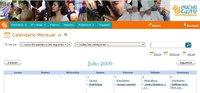 Mucho gusto, Centroamérica, nuevo portal cultural