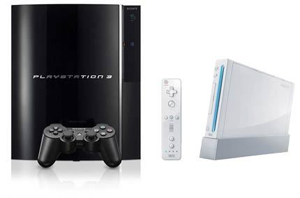 PlayStation 3 quiere ser la segunda consola de los poseedores de una Wii