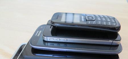 El nuevo canon digital llega a los smartphones: 1,10 euros, aunque subirá