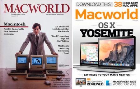 Hasta pronto Macworld, la mítica revista echa el cierre de su edición impresa