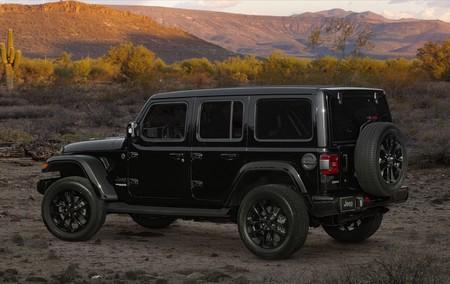 Jeep Wrangler Y Gladiator High Altitude 4