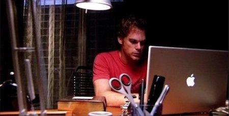 Fox Crime estrena, y tuitea, la quinta temporada de 'Dexter'