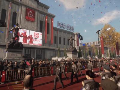 Homefront: The Revolution confirma su fecha de lanzamiento con un nuevo tráiler; habrá beta exclusiva para Xbox One