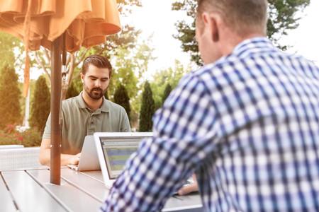 Trabajar como freelance en tu lugar de vacaciones, no es tan fácil como parece