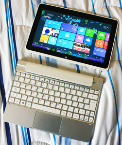 Acer Iconia W5