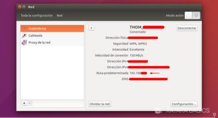 Ips Linux
