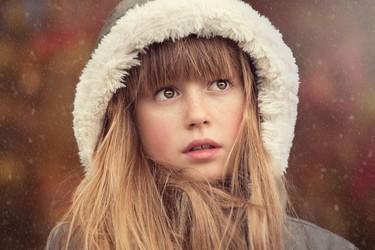Esa extraña edad a los doce, trece años en la que no quieres que crezcan y a la vez deseas que lo hagan