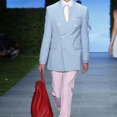 Foto 12 de 15 de la galería tommy-hilfiger-primavera-verano-2011-en-la-semana-de-la-moda-de-nueva-york en Trendencias Hombre