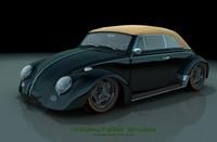 Porschette by Bo Zolland