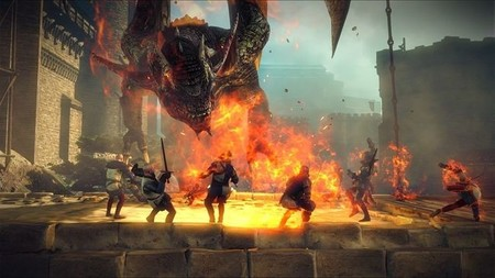 Al final no hay que esperar a mañana. The Witcher 2: Assassins of Kings ya está gratis en Games with Gold