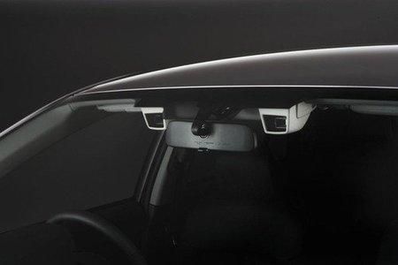 Realidad aumentada Subaru