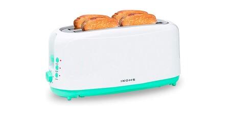 Ikohs Best Toast Xl