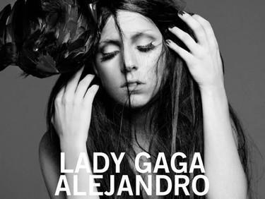 ¡Por fin! Gran premiere de 'Alejandro', el último videoclip de Lady Gaga
