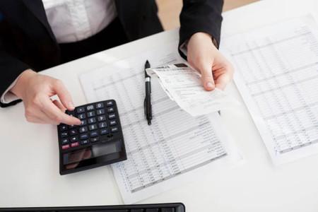 Calculando gastos