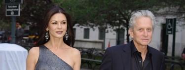 Michael Douglas tira la casa por la ventana y le compra la mitad de su finca mallorquina a su ex mujer por ¡25,8 millones!