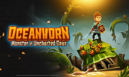 Oceanhorn ya tiene fecha de lanzamiento: 14 de noviembre